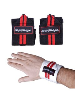 Body Trading Easy Wrist Wrap SU100