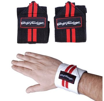 Body Trading Bodytrading Easy Wrist Wrap SU100