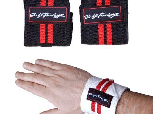 Body Trading Bodytrading Easy Wrist Wrap SU100