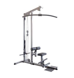 Body-Solid Body-Solid plate loaded lat machine GLM83