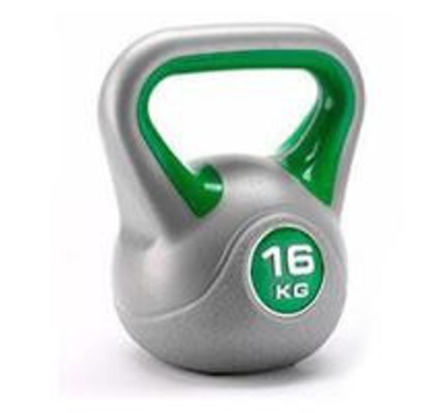 bodytrading kunststof kettlebells kbpl (per stuk) nrg fitness bvbodytrading kunststof kettlebells kbpl (per stuk)
