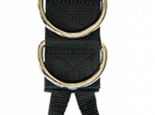 Body-Solid Body-Solid Pro Nylon Stirrup Handle Unit - NSH100