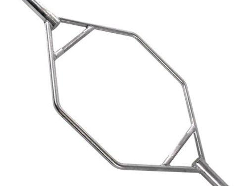 Body-Solid Body-Solid Olympic Shrug Bar OTB50