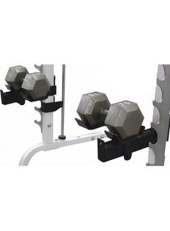 Body-Solid Dumbbell Lift-Offs DBH22
