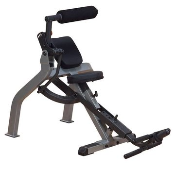 Body-Solid Body-Solid Semi-Recumbent Dual Ab Bench GAB350