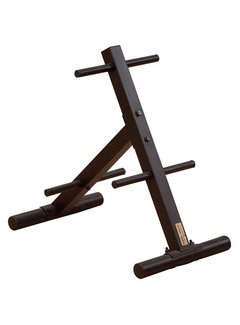 Body-Solid Body-Solid Standard Plate Tree SWT14