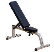 Body-Solid Body-Solid Heavy Duty Flat Incline Bench GFI21