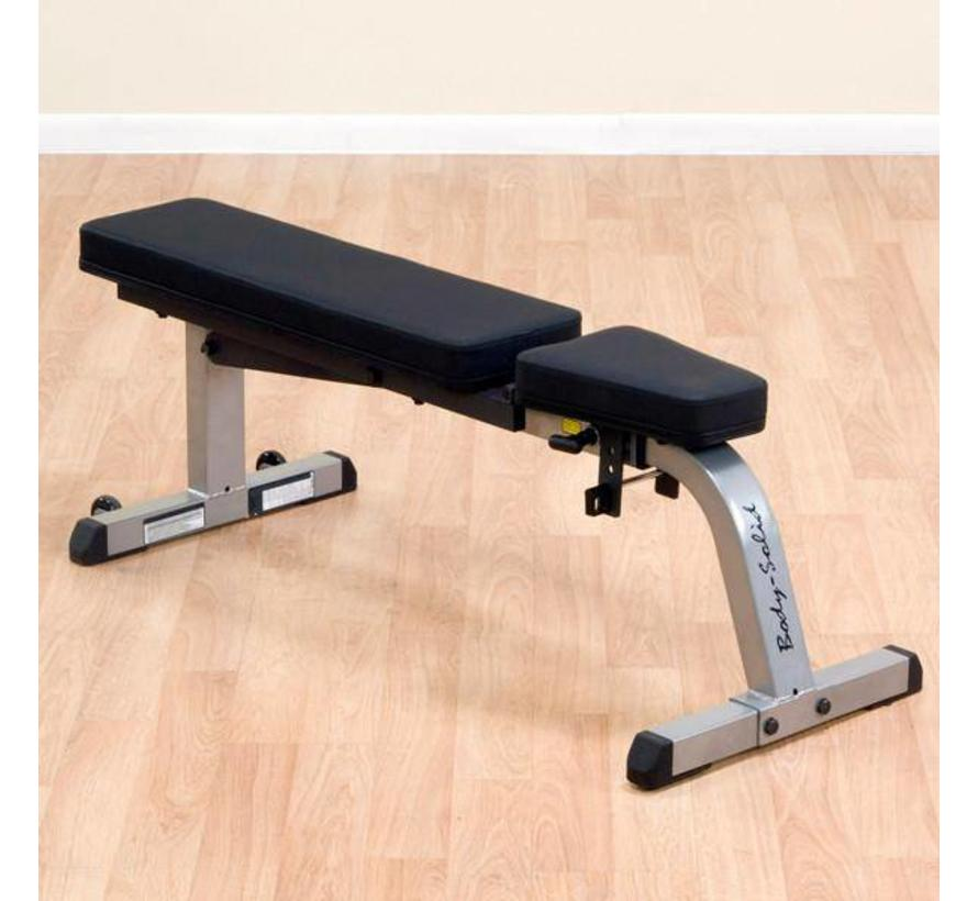 Body-Solid Flat Incline Bench GFI21