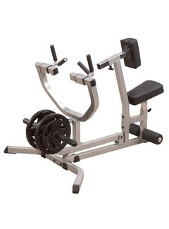 Body-Solid Body-Solid Seated Row Machine GSRM40