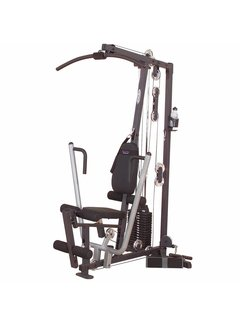 Body-Solid Basic Multi-functionele Gym G1S