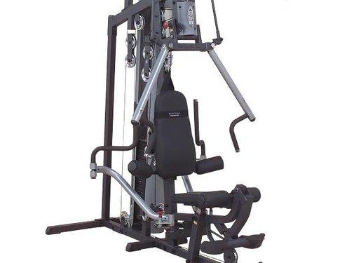Body-Solid Body-Solid Bi-Angular Multi-functionele Home Gym G6B