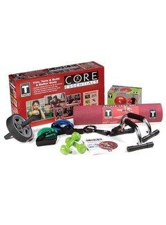 Body-Solid Tools CORE ESSENTIALS BOX