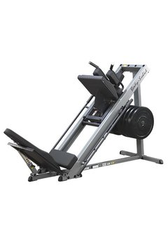 Body-Solid Leg Press & Hack Squat GLPH1100