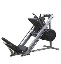 Body-Solid Body-Solid Leg Press & Hack Squat GLPH1100