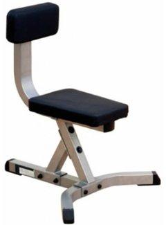 Body-Solid Utility stool GST20