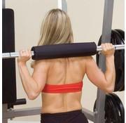 Body-Solid Body-Solid Bar pad voor olympische halterstangen MA105