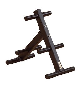 Body-Solid Body-Solid Olympic Plate Tree OWT24