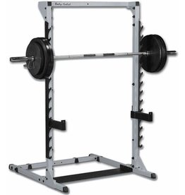 Body-Solid Body-Solid POWER CENTER BASE FRAME