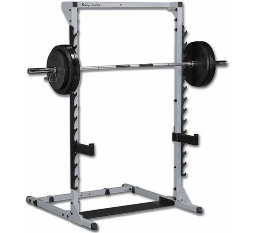 Body-Solid POWER CENTER BASE FRAME