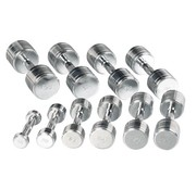 Body Trading Bodytrading Chromen Dumbbells CHDU