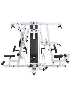 Body-Solid Body-Solid Professional Multigym EXM4000S