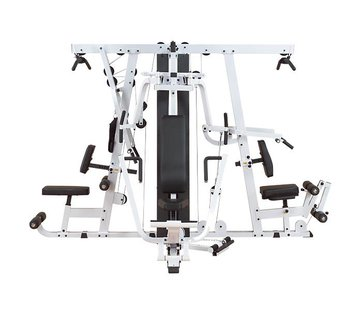 Body-Solid Body-Solid Professional Multigym EXM4000S