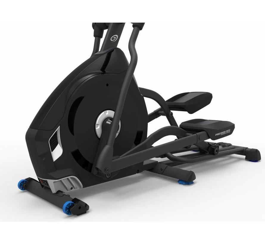 Nautilus E626 Crosstrainer Black Series - met RunSocial