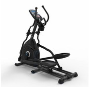 Nautilus Nautilus E626 Crosstrainer Black Series - met Explore the World