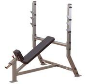ProClubLine Pro Clubline Incline Olympische Bench SIB359G