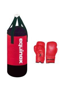 Toorx Fitness Equinox Boksset Junior
