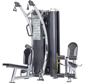 Tuff Stuff Tuff Stuff Six-Pak Trainer HTX-2000 Dual Stack