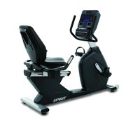 Spirit Fitness Spirit Fitness Commercial Series Recumbent Bike met LED Console CR900LED