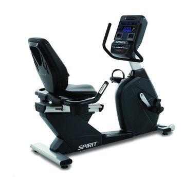 Spirit Fitness Spirit Fitness Commercial Series Recumbent Bike met LED Console CR900LED