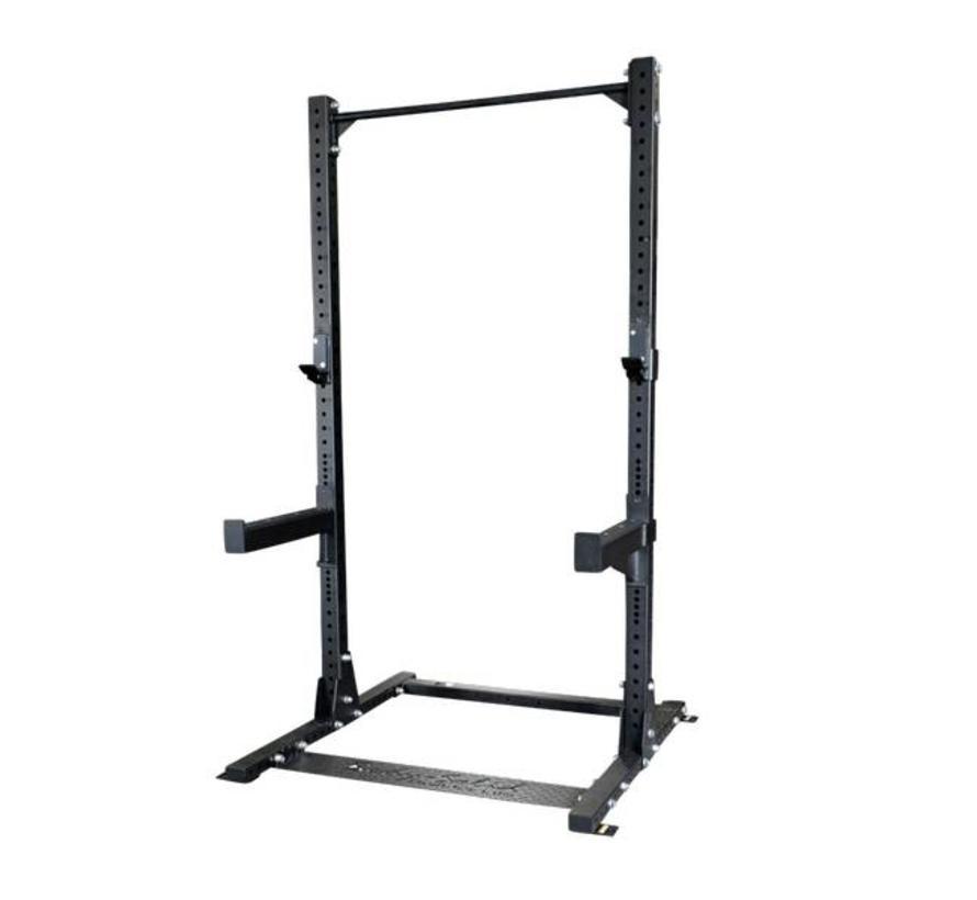 Pro Clubline Half Rack SPR500