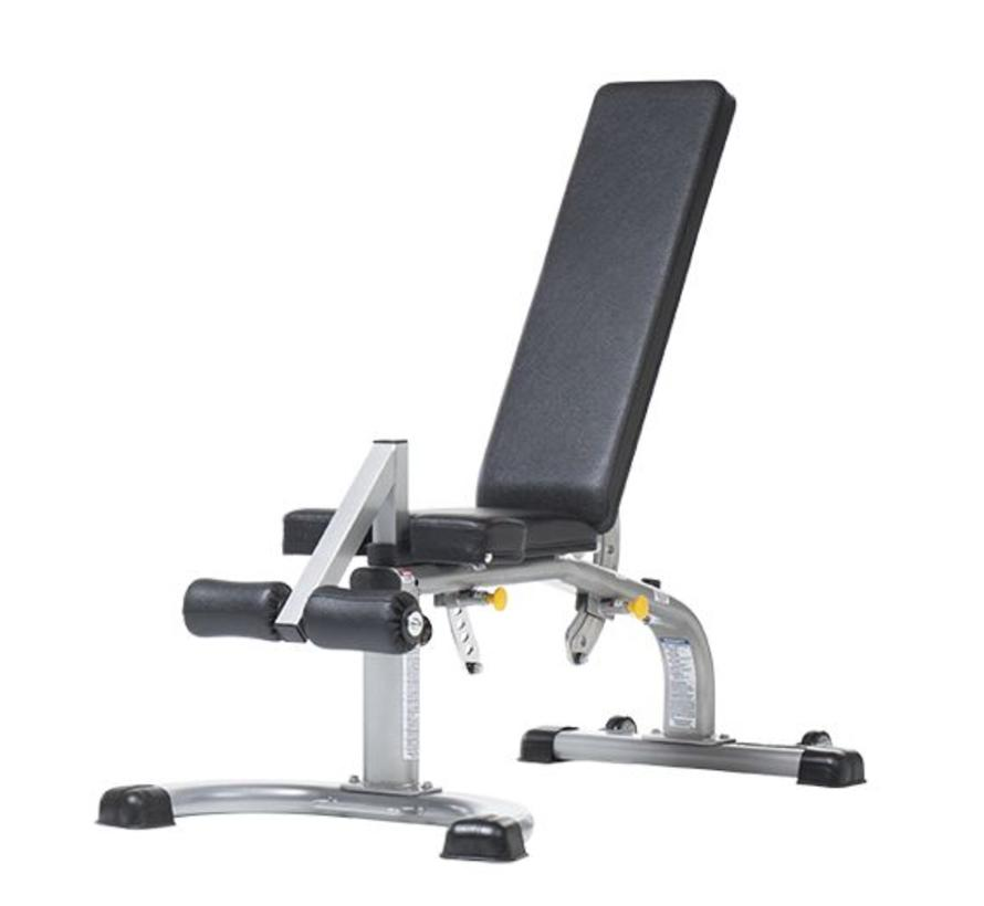 Tuff Stuff CMB-375 Evolution Verstelbare trainingsbank - Multi-Purpose Bench
