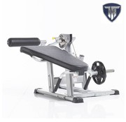 Tuff Stuff TuffStuff CPL-400 Seated Leg Extension / Curl Bench
