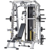 Tuff Stuff Tuff Stuff CSM-725WS Smith Machine Full Options