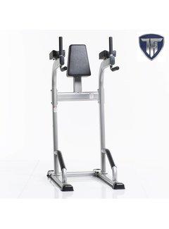Tuff Stuff CVR-341 Vertical Knee Raise / Dip Stand