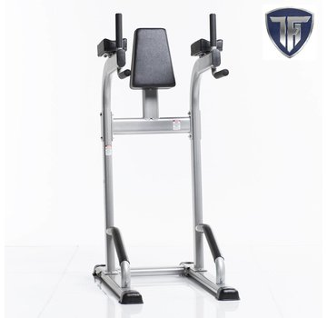 Tuff Stuff TuffStuff CVR-341 Vertical Knee Raise / Dip Stand