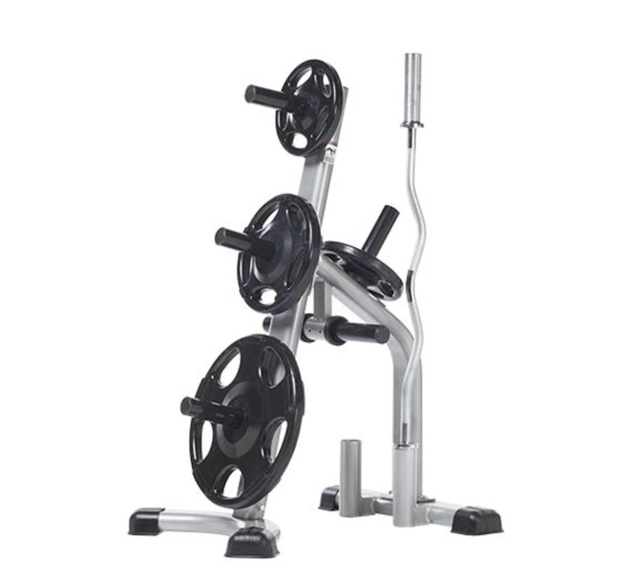 TuffStuff CXT-255 Olympic Plate Tree