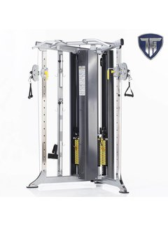Tuff Stuff CDP-300 DUAL STACK Functional Trainer 2 x 75 kg
