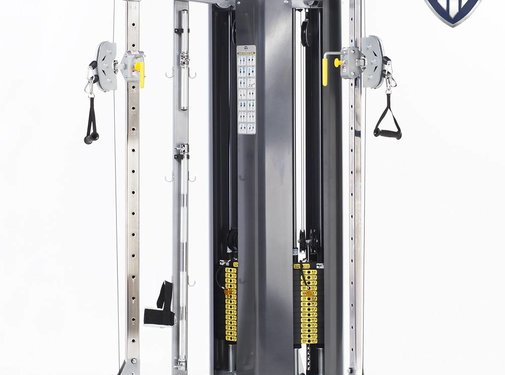Tuff Stuff TuffStuff CDP-300 DUAL STACK Functional Trainer 2 x 75 kg