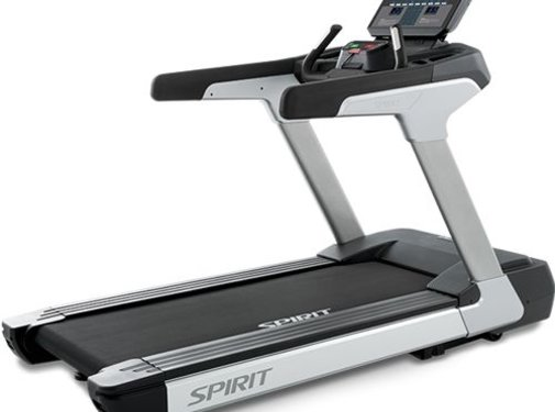 Spirit Fitness Spirit Fitness Commercial Series Loopband met LED Console CT900LED