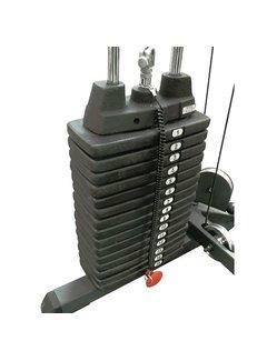 Body-Solid Uitbreidingskit SP200 (90 kg)