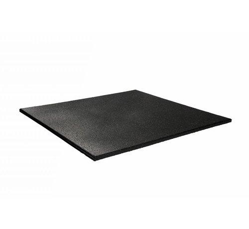 Fitness Vloer Tegel 50 x 50 cm en 43 mm dik
