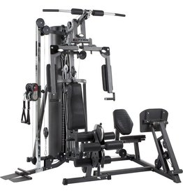 Finnlo Fitness Finnlo Autark 2500 Homegym met Cable Tower en Leg Press