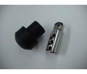 Body-Solid Kabelklem voor het maken van kabels S-KLEMM