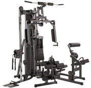 Finnlo Fitness Finnlo Autark 2600 Homegym met Cable Tower en Ab & Back Trainer