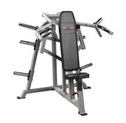 ProClubLine Pro Clubline Leverage Shoulder Press LVSP
