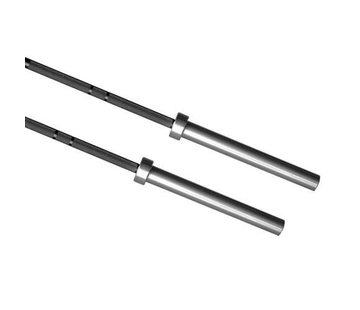 Body-Solid Body-Solid Olympische Bar voor Crossfit (schacht: 25 mm) met Naaldlagers 220cm OB210FEM